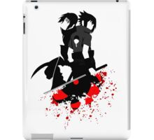 The Guardian  iPad Case/Skin