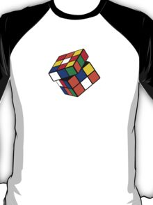 Rubik's Cube - Twisted T-Shirt