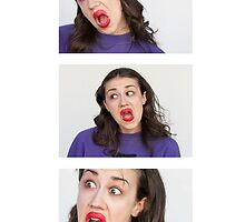Miranda Sings by RosieAEGordon