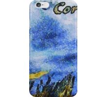 Corn field iPhone Case/Skin