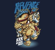 KICK MY ASS by viSion Design