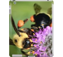 Move over! iPad Case/Skin