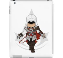Assassins Creed 2 Chibi Ezio Auditore da Firenze iPad Case/Skin