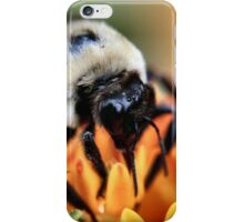 Fuzzy Fellow iPhone Case/Skin