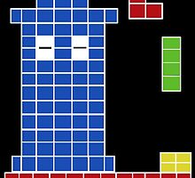 "Nostalgic ""Whos' Game"" design by Kaytlen Hutchins"