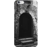 Old and Spooky House iPhone Case/Skin
