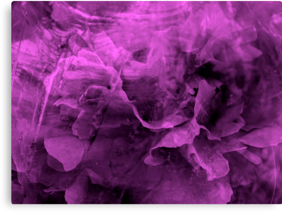 Purple Emotions - JUSTART © by JUSTART