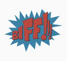 Biff!!! by Larsonary
