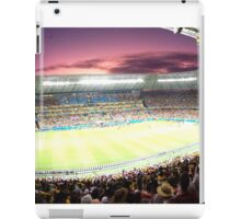 Fortaleza, Germany v. Ghana iPad Case/Skin