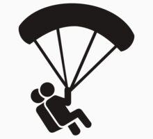 Skydiving tandem by Designzz
