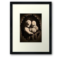 Children of God Framed Print