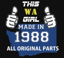 This Washington Girl Made in 1988 by satro