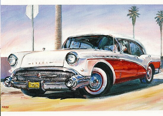 Buick by wonder-webb
