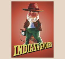 Indiana Gnomes by wonder-webb