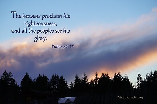 Psalm 197:6 by Rainydayphotos