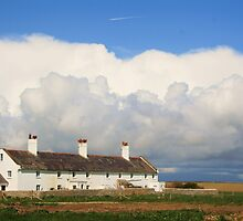 Coastguard Cottages by RedHillDigital