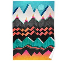 Candyland - Licorice dream Poster