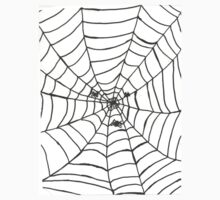 The Spider's Web Kids Clothes