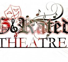 G RATED THEATER LOGO by KEEPITGSHOP