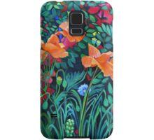 Rhea Dancing Samsung Galaxy Case/Skin