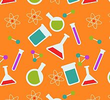It's a Chemystery! by KcShoemake