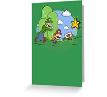 There are Stars Everywhere Greeting Card