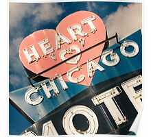 Heart of Chicago 1 Poster
