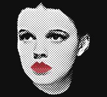 Judy Garland by Brother Adam