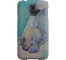 Lipizzan Stallion Samsung Galaxy Case/Skin
