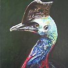 King of the Daintree by Dianne  Ilka