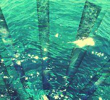 Oceanic Alignment by Daniel Watts