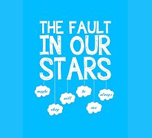 Our Faulty Stars by Jacob Anderson