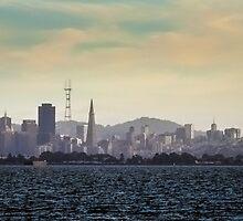 San Francisco  by gerardofm4