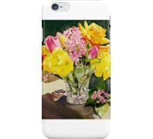 """Roses in Crystal II "" iPhone Case/Skin"