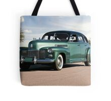 1941 Cadillac Series 61 Sedan Tote Bag