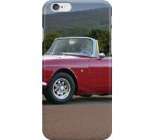 1965 Sunbeam Tiger MK1 iPhone Case/Skin