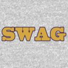 Swag I'm so fancy by Trevor B