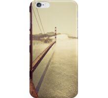San Francisco Golden Gate Bridge Phone Case iPhone Case/Skin