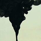 Black Unicorn by mayhapping