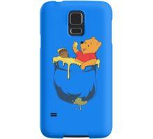 Pocket Pooh Samsung Galaxy Case/Skin