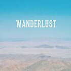 Wanderlust by Indea Vanmerllin