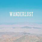Wanderlust by Indea Vanmerllin