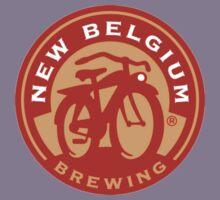 Belgium Brewing by Hendude