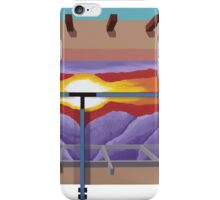 House of the Sun Cloud iPhone Case/Skin