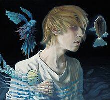 The Wet Dream by Cody Seekins
