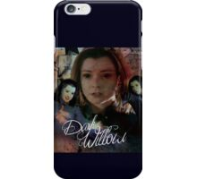 Dark Willow iPhone Case/Skin