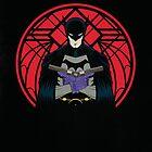 The Bat-Man 39 by ElektricGeist