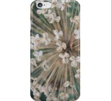 Seeds of Love - JUSTART © iPhone Case/Skin