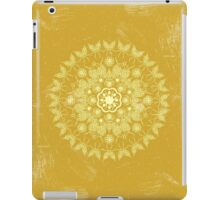 Ornament Design iPad Case/Skin