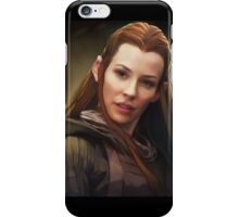 Tauriel iPhone Case/Skin